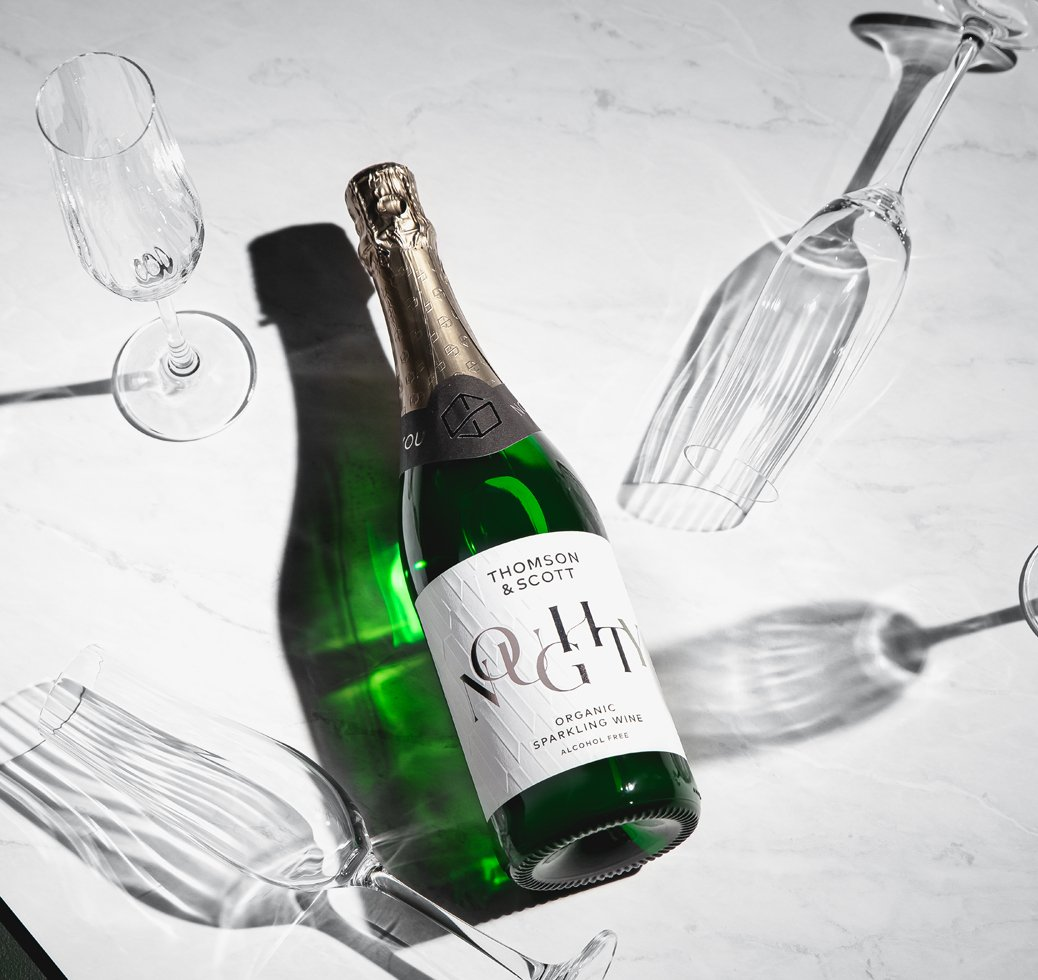 Club Soda, the UK based organisation that looks into the areas of the market focussed on low and no alcohol drinks, along with the drinking behavioural patterns of consumers and uses behavioural science to help encourage better drinking habits, is singing Noughty's praises.