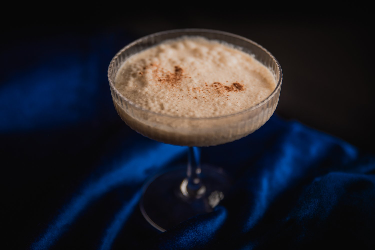 We were stunned. Derek Brown, the expert mixologist who was known for famously mixing cocktails for Obama in the White House, has now published his alcohol-free cocktail to celebrate Joe Biden's inauguration. And he's included Noughty in the recipe!