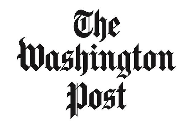 The Washington Post, one of America's pre-eminent newspapers, has featured Noughty in its latest article on alcohol-free options that are not just for Dry January!