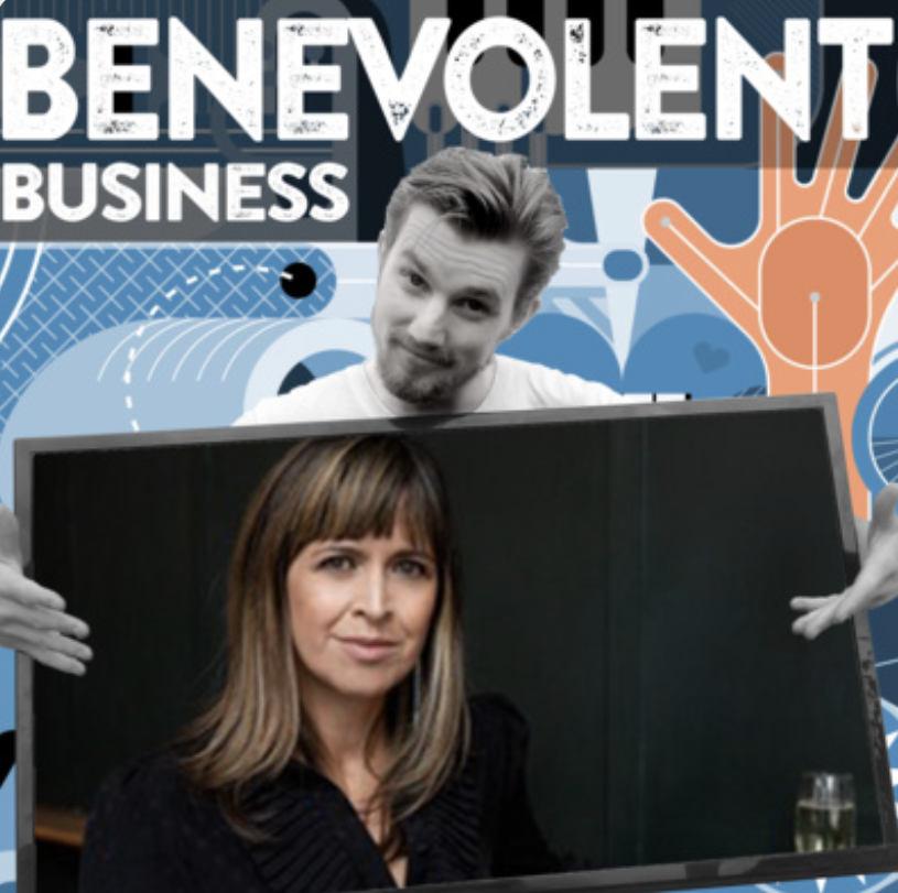 Brought to you by your host, Hayden Bloomfield and producer David Proud, AnchorFM's Benevolent Business Show speaks to Amanda Thomson, CEO and Founder of Thomson & Scott.