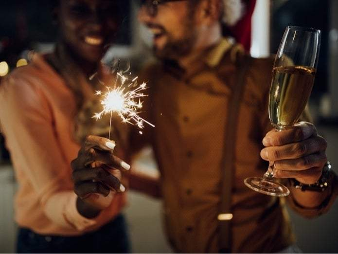 Washington DC's Guide to Going Out Patch.com has run an interview with expert mixologist Derek Brown who raves about our alcohol-free Noughty sparkling Chardonnay.