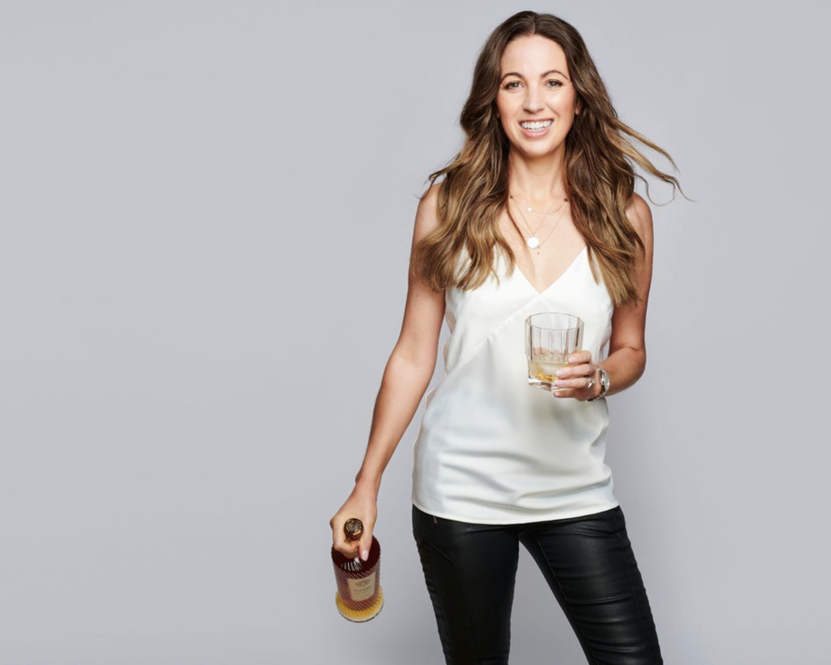 Sansdrinks, the alcohol-free website of Australian writer Irene Falcone, interviewed Amanda about the launch of Noughty alcohol-free sparkling Chardonnay in Australia and how she thinks drinking habits are changing for the better across the globe.