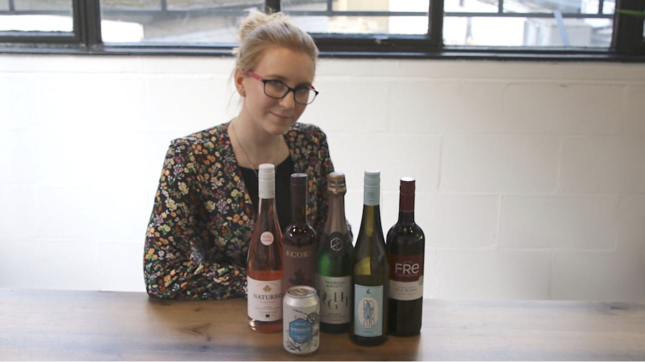 Major international publication INSIDER has given Thomson & Scott Noughty a glowing 4/5 review online as part of its taste test of six alcohol-free wines.