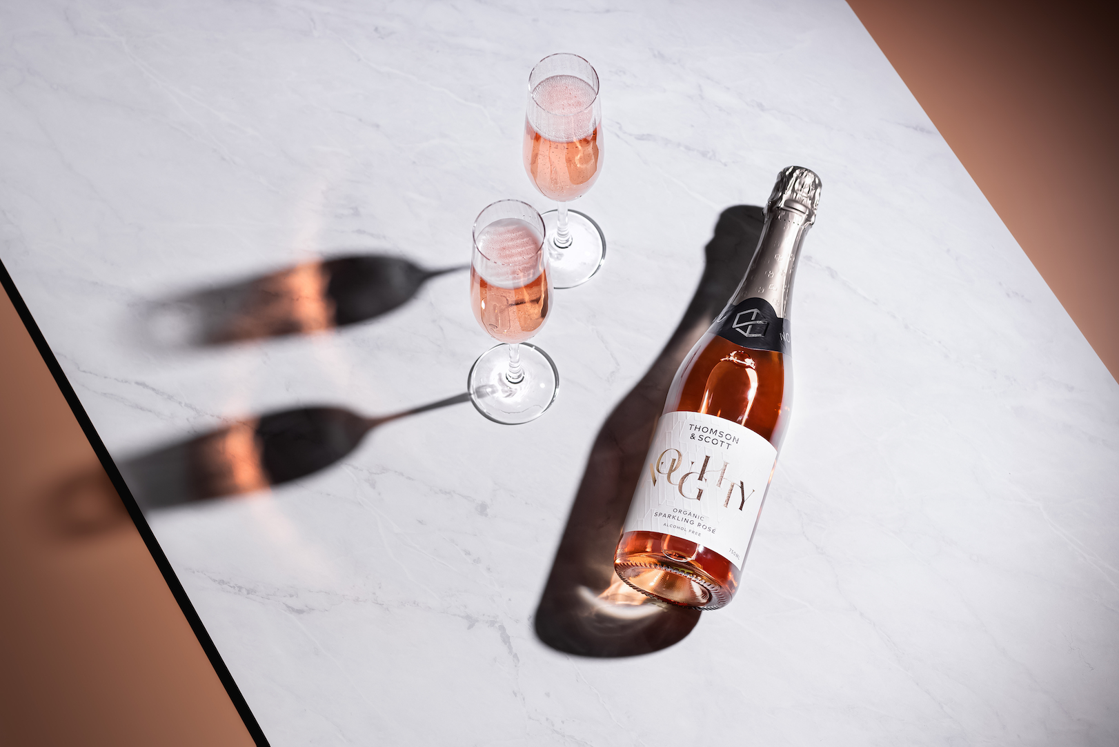 Big Hospitality has included Noughty in its essential lineup of alcohol-free options for those looking to drink but without the dreaded hangover.