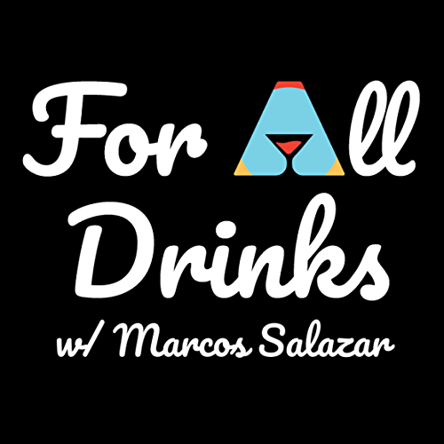 US Podcast For All Drinks interviews Amanda Thomson, CEO and Founder of B Corp Certified Thomson & Scott about leading the global shift to alcohol-free drinking.
