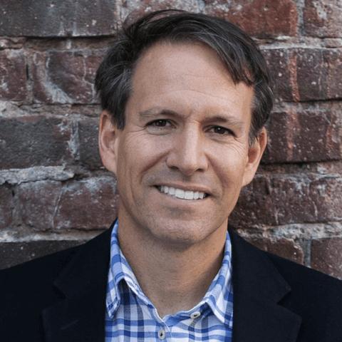 Portrait of Adam Zbar, CEO of HamsaPay