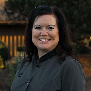 Kathy, a dental hygienist at Hixson Dental in Marysville, WA