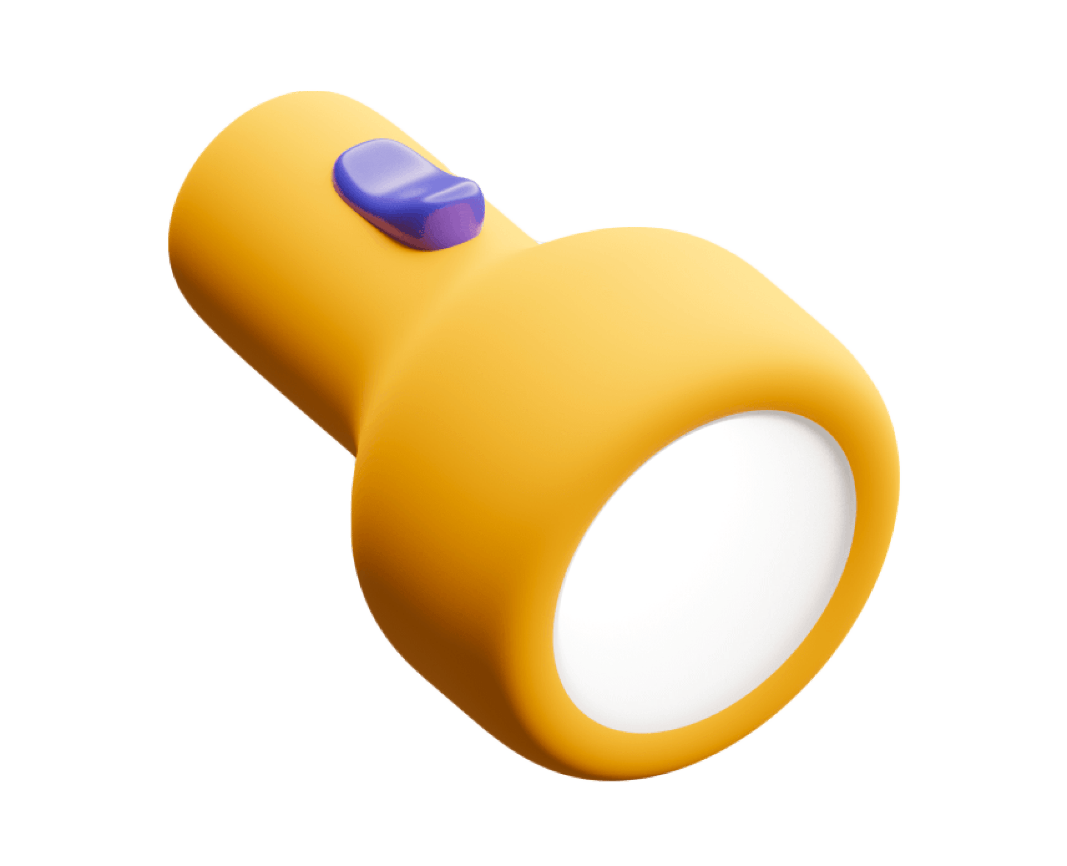3D Torch Image