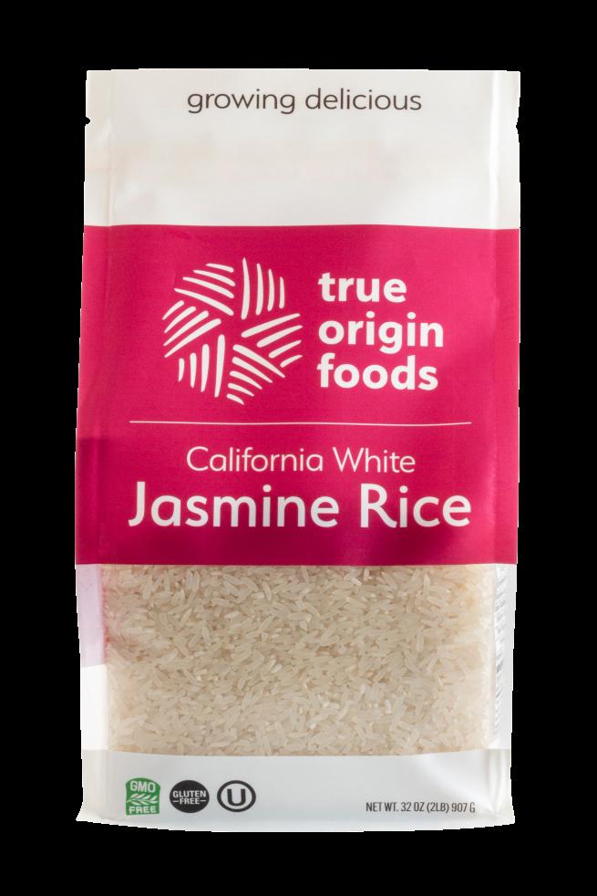 California White Jasmine