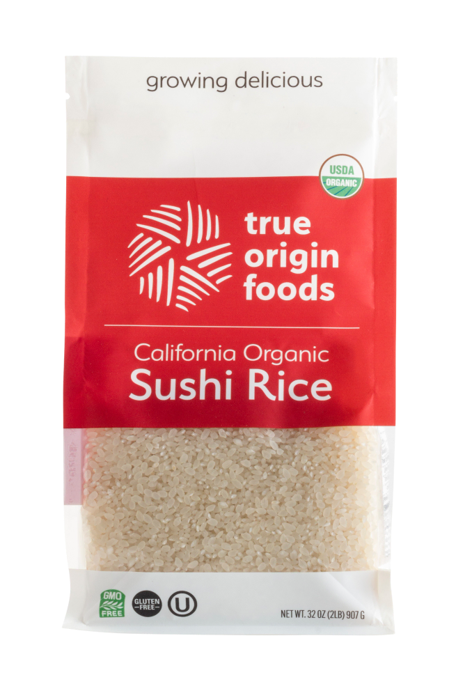 California Organic Sushi