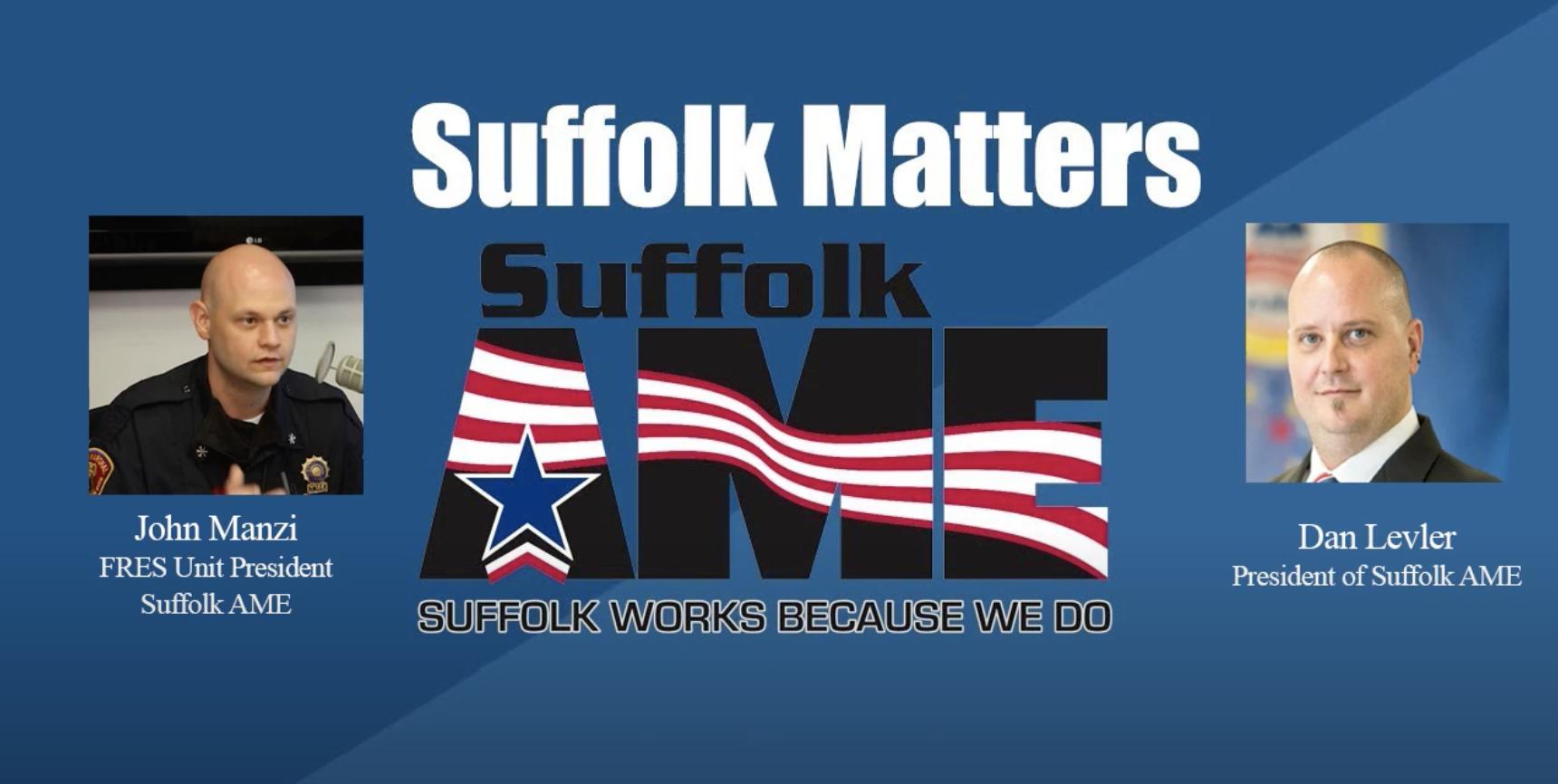 Suffolk Matters Episode 127