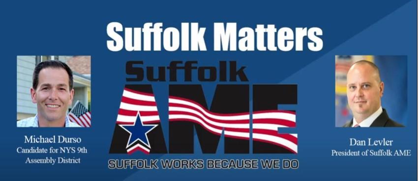 Suffolk Matters episode 111