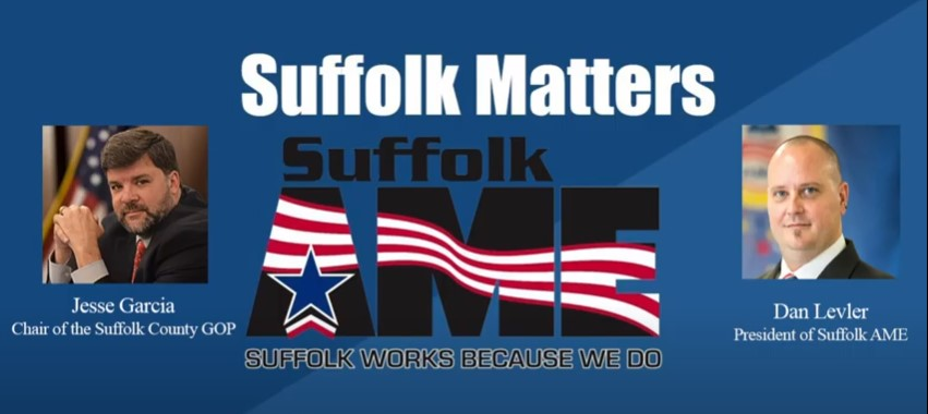 Suffolk Matters Episode 112