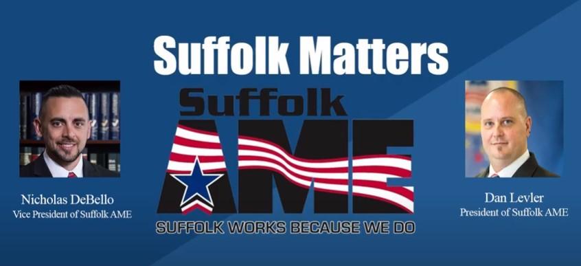 Suffolk Matters Episode 113