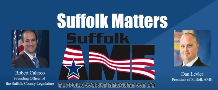 Suffolk Matters Episode 114