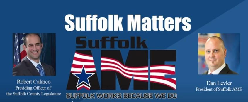 Suffolk Matters Episode 115