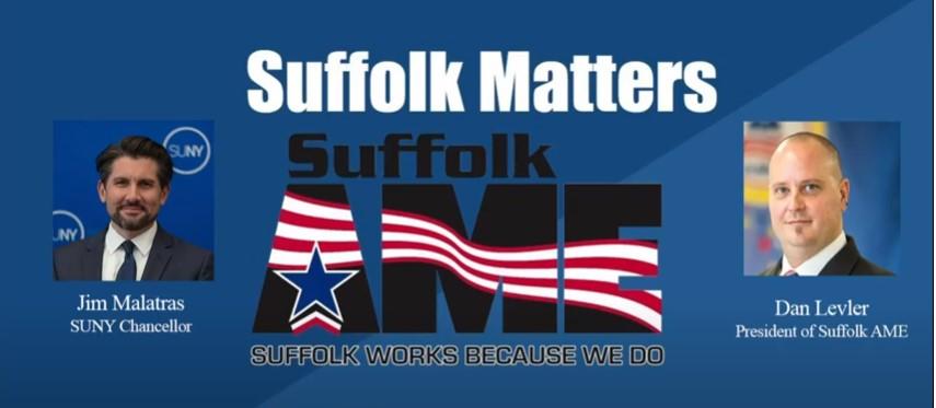 Suffolk Matters Episode 116