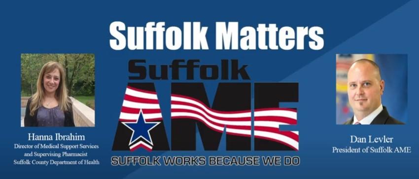 Suffolk Matters Episode 117