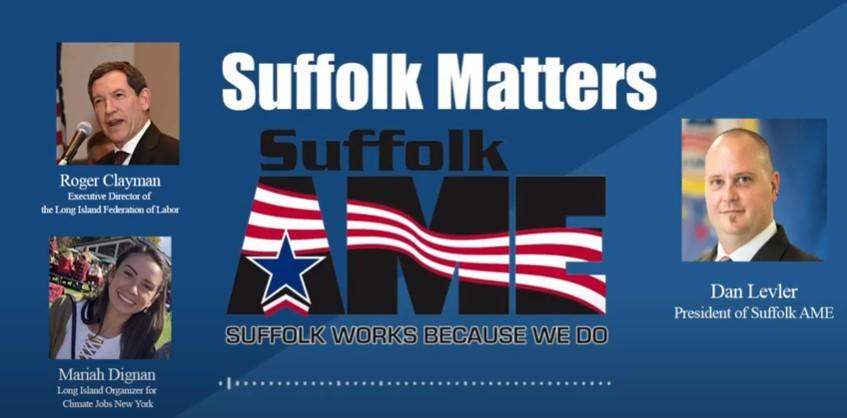Suffolk Matter Episode 118