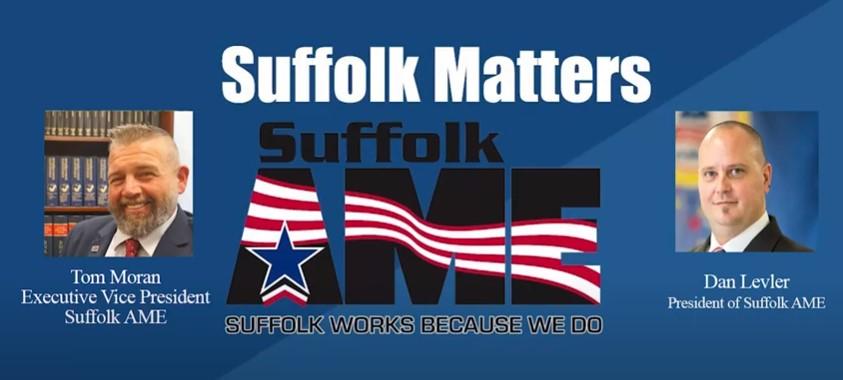 Suffolk Matters Episode 119