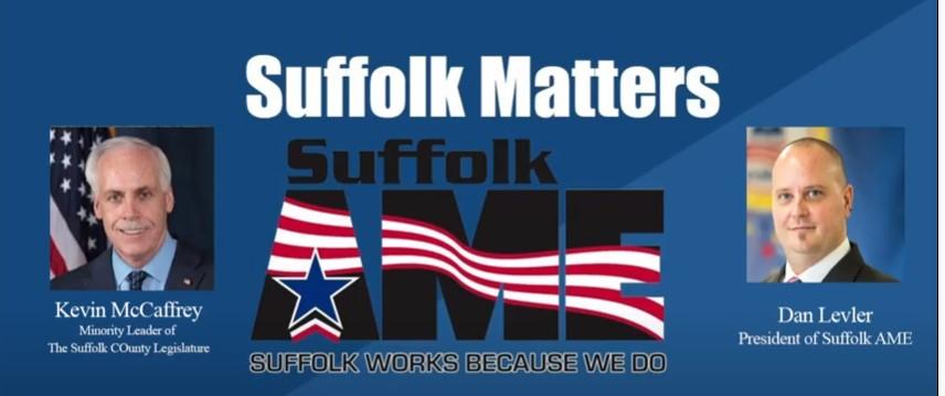 Suffolk Matters Episode 120
