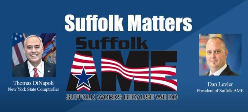 Suffolk Matters Episode 121