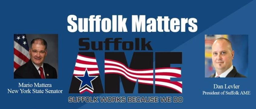 Suffolk Matters Episode 122