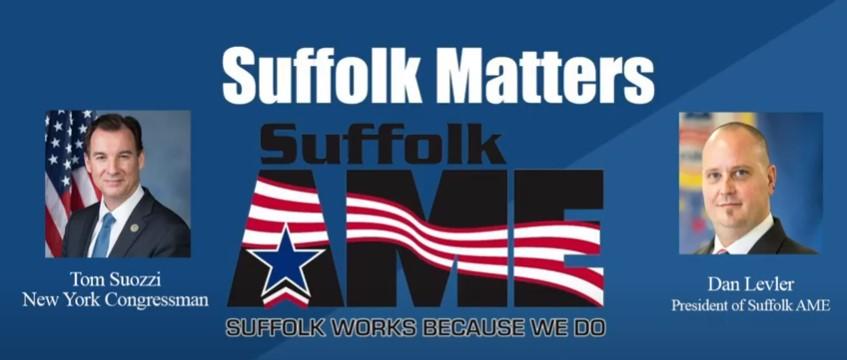 Suffolk Matters Episode 123