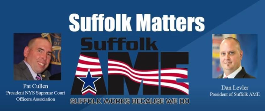 Suffolk Matters Episode 126