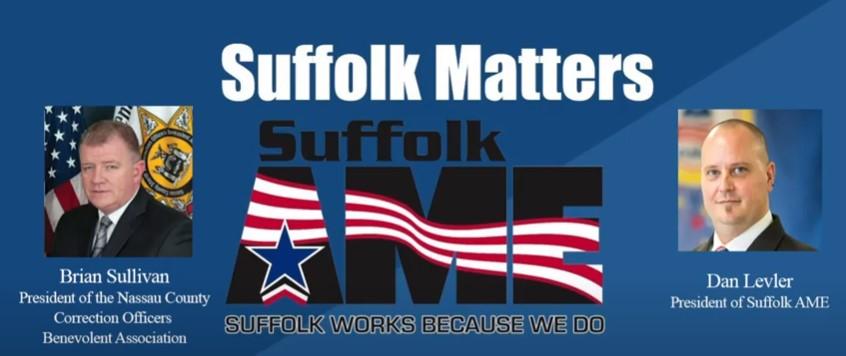 Suffolk Matters Episode 125