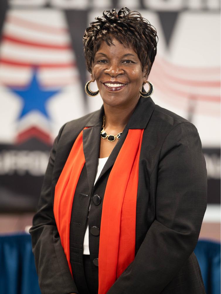Linda L. Brown
