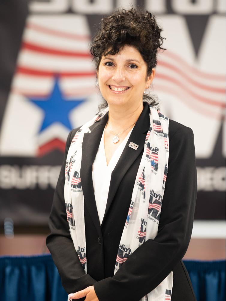 Christina A. Maher