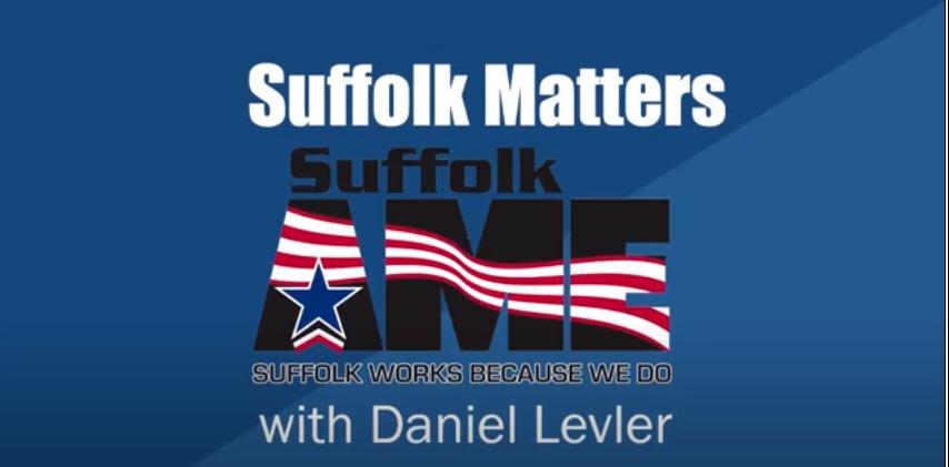 Suffolk Matters Episode 133