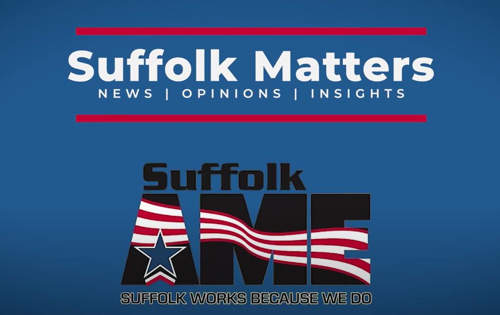 Suffolk Matters Episode 140
