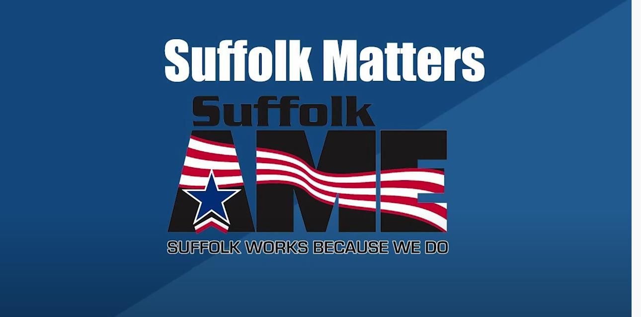 Suffolk Matters Episode 137