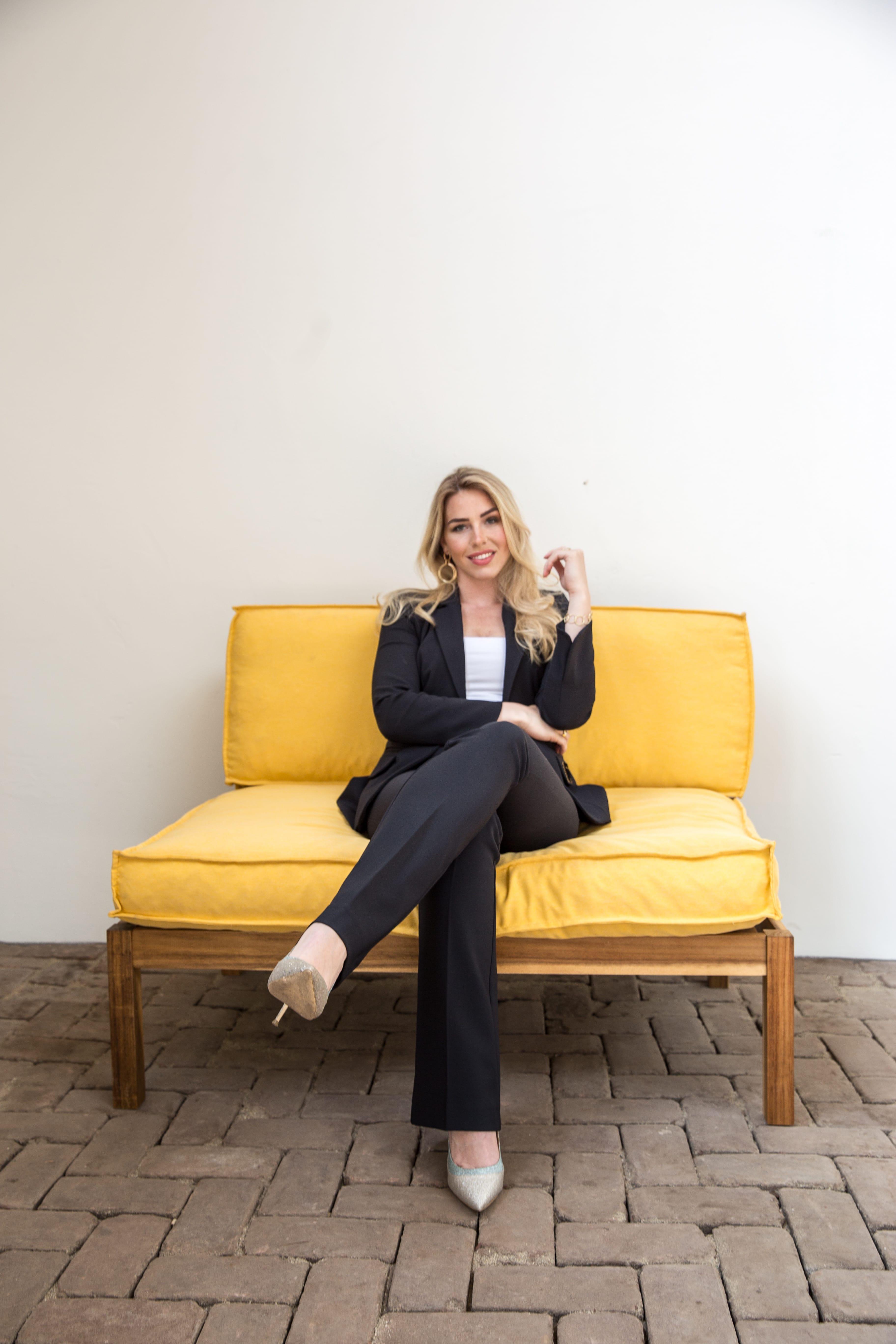 Sharon van Share Human Skills