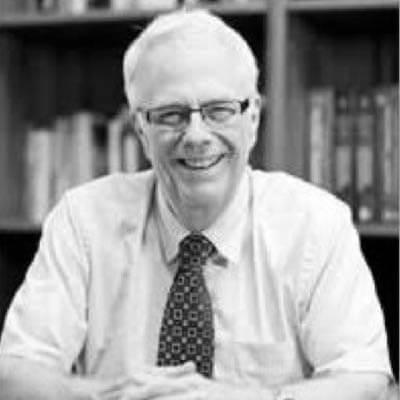 John Rush, MD