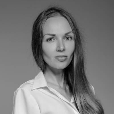 Evelyne Yehudit Bischof, MD