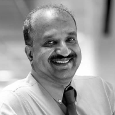 Ranga Krishnan, MD