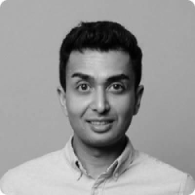 Vijay Barathan, MD