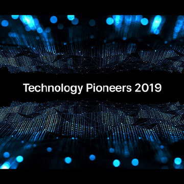 Holmusk Awarded as Technology Pioneer by World Economic Forum