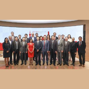 Johnson & Johnson Innovation Opens JLABS @ Shanghai in Collaboration with Shanghai Pharma Engine Company Ltd.