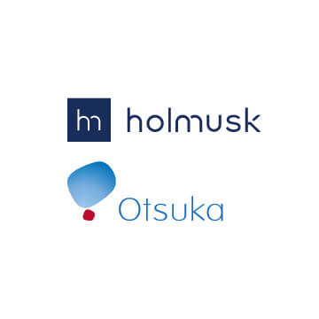 Otsuka Signs Three-Year Collaboration with Holmusk to Enhance Digital Health and Data Analytics for Global Behavioral Health Programs
