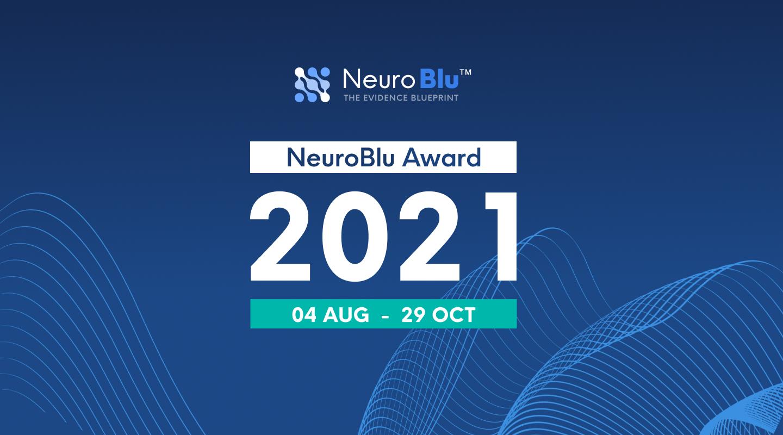 NeuroBlu Award 2021