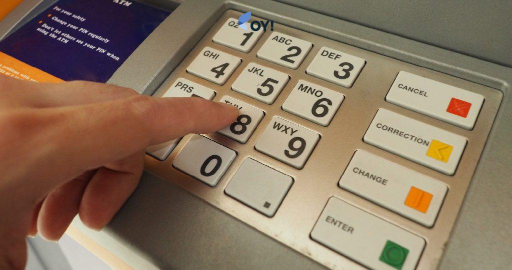 Metode Transfer Bank ATM BNI