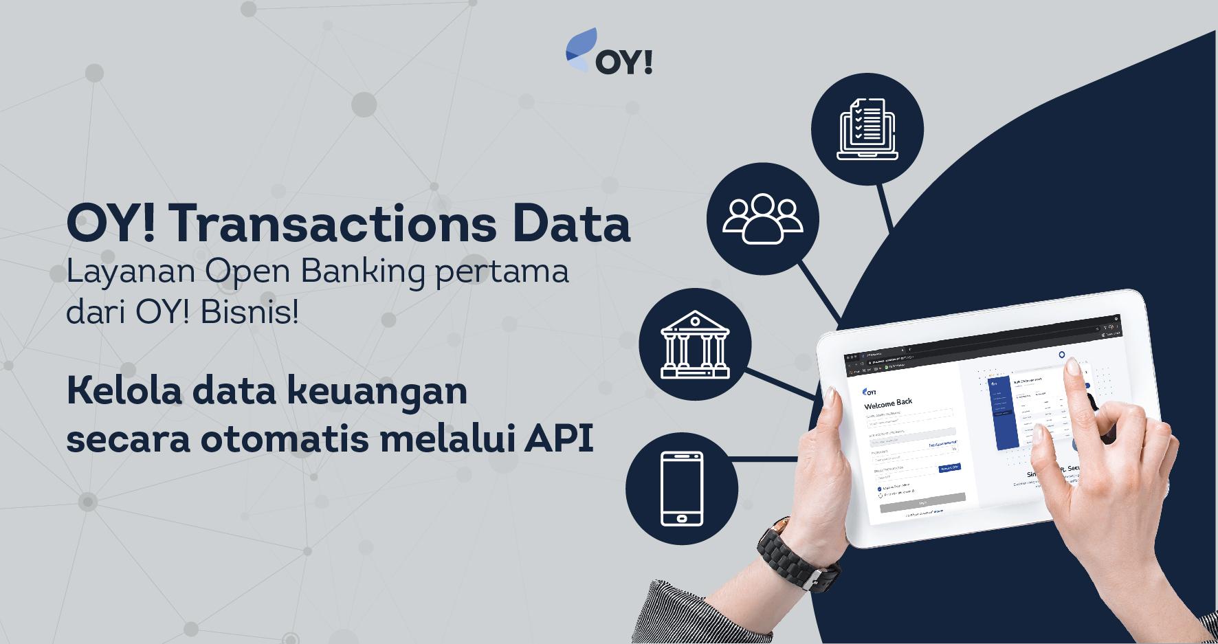 OY! Transaction Data