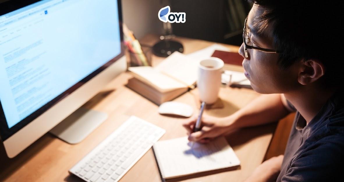 Tips Mudah Cari Kerja Saat Kuliah di Luar Negeri