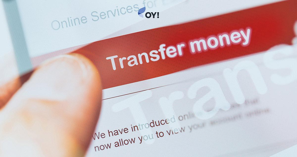 Cegah Risiko Transfer Uang dengan API Disbursement dari OY! Bisnis