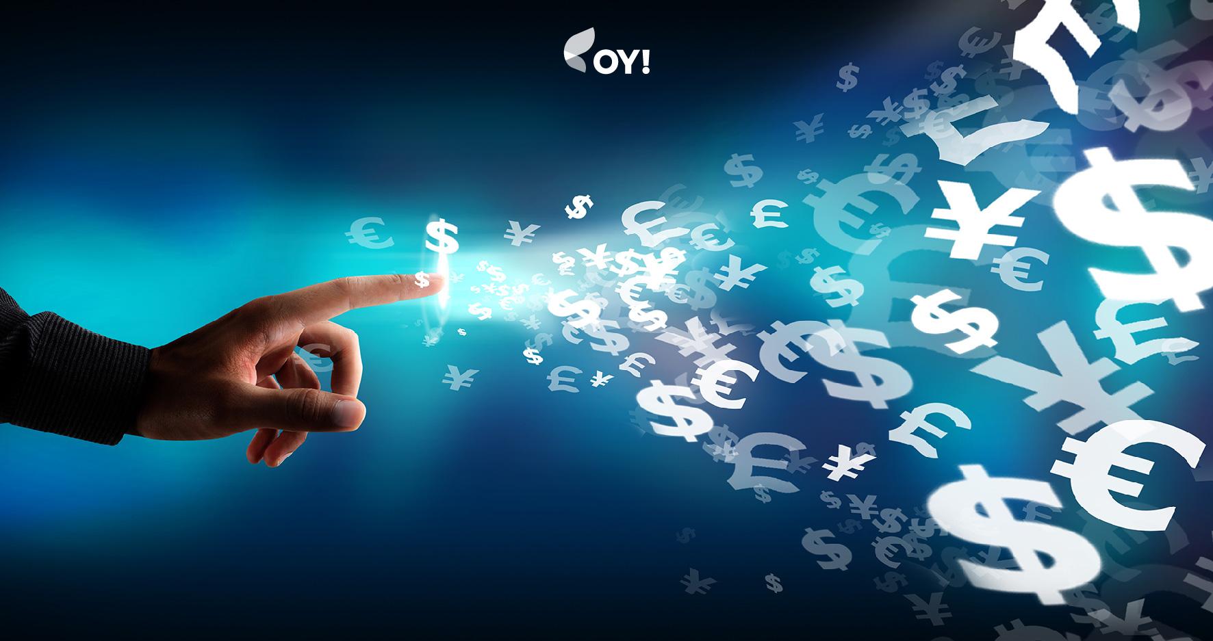 cegah risiko uang dengan produk disbursement OY! Bisnis