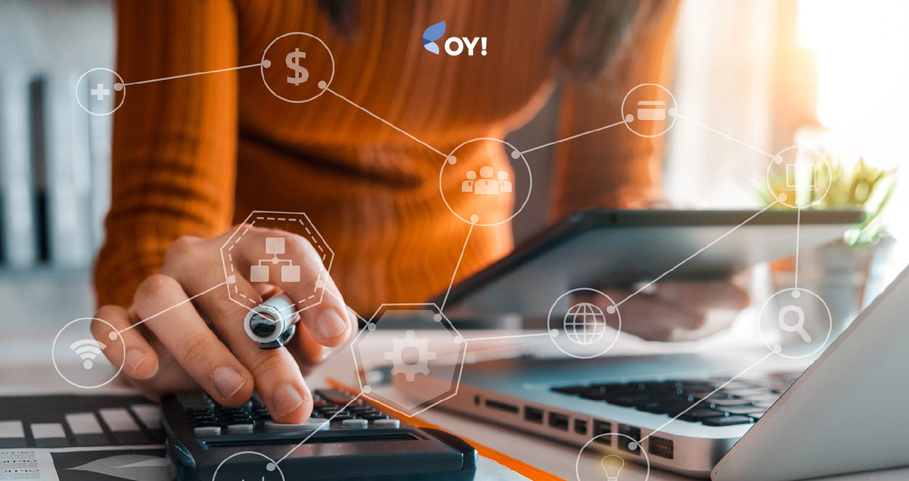 OY! Bulk Disbursement: One Stop Solution for Your Payroll Transactions